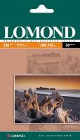 Lomond  A5 230g/m, 50 лист. матовая односторонняя