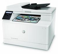 МФУ HP Color LaserJet Pro M181fw