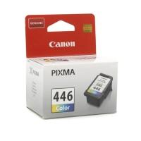 Картридж оригинальный Canon CL-446, ресурс 180 стр.