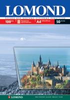 Пленка Lomond 0708315 (Clear Ink Jet Film) односторонняя прозрачная, A3, 100 мкм, 50 л.
