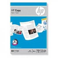 Бумага HP Copy A4, 80 г/м2, 500 л.