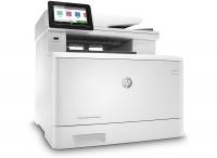МФУ HP LaserJet Pro M479dw