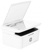 МФУ HP LaserJet Pro M28a RU белый