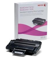 Картридж оригинальный Xerox 106R01485, ресурс 2000 стр.