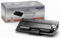 Картридж оригинальный Xerox 109R00746 (Phaser 3150), ресурс 3500 стр.