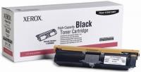 Картридж оригинальный черный (black) Xerox 113R00692 (Phaser 6120), ресурс 4500 стр.