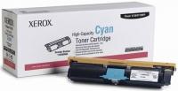 Картридж оригинальный голубой (cyan) Xerox 113R00693 (Phaser 6120), ресурс 4500 стр.