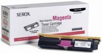 Картридж оригинальный пурпурный (magenta) Xerox 113R00695 (Phaser 6120), ресурс 4500 стр.