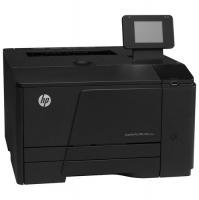 Цветной лазерный принтер HP LaserJet Pro 200 color Printer M251nw