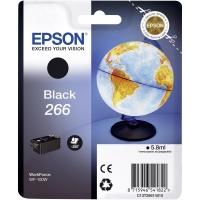 Картридж оригинальный Epson T2661 Black (C13T26614010)
