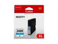 Картридж оригинальный Canon PGI-2400 XL Cyan