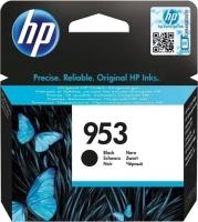 Картридж оригинальный HP L0S58AE ( №953) Black