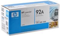 Картридж оригинальный HP C4092A/Canon EP-22, ресурс 2500 стр.