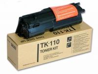 Тонер-картридж оригинальный Kyocera TK-110, ресурс 6000 стр.