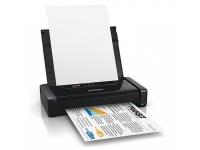 Цветной струйный принтер EPSON WorkForce Pro WF-100W
