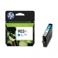 Картридж оригинальный HP T6M03AE (№903XL) Cyan увеличенной емкости