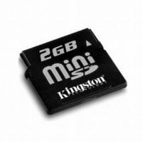 Карта памяти Kingston SDM 2GB