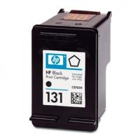 Картридж оригинальный (-блистер) HP C8765HE (№131) Black, ресурс 480 стр.