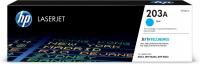 Картридж оригинальный HP CF541A Cyan (203A)