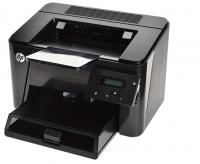 Монохромный лазерный принтер HP Laserjet Pro M201n