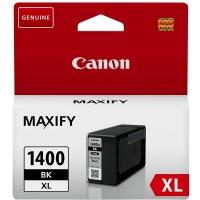 Картридж оригинальный Canon PGI-1400 XL Black