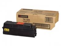 Тонер-картридж оригинальный Kyocera TK-320, ресурс 15 000 стр.