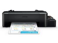Цветной струйный принтер EPSON  L120