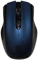 Оптическая беспроводная мышь Jet.A OM-U50G Blue USB