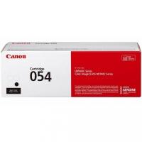 Картридж оригинальный Canon Cartridge 054 Black