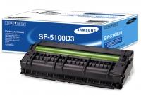 Картридж оригинальный Samsung SF-5100D3, ресурс 2500 стр.