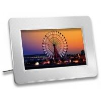 Цифровая рамка для фото Transcend PF705 White