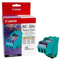 Фотокартридж оригинальный Canon BC-32, ресурс 280 стр.