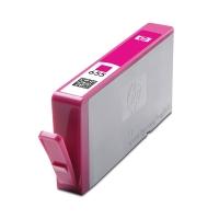Картридж оригинальный (в технологической упаковке) HP CZ111AE (№655) Magenta