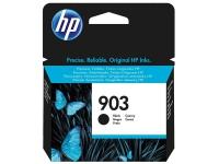 Картридж оригинальный HP T6L99AE (№903) Black