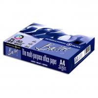 Бумага Ballet Classic (153 процента белизны, класс B) A4, 80 г/м, 500 л.