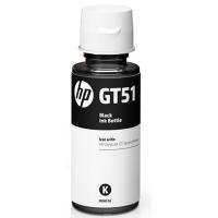 Картридж оригинальный HP GT51 (MOH57AE) Black (70мл), ресурс 5000 стр.