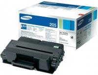Картридж оригинальный (повышенной емкости) Samsung MLT-D205L, ресурс 5000 стр.