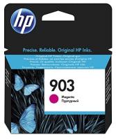 Картридж оригинальный HP T6L91AE (№903) Magenta