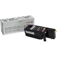 Тонер-картридж оригинальный Xerox 106R02761 пурпурный, ресурс 1000 стр
