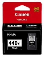 Черный картридж Canon PG-440XL (Black) Для PIXMA MG2140, MG3140.300 мл