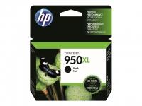 Картридж оригинальный черный (black) HP CN045HE (№950XL),  ресурс 2300 стр.