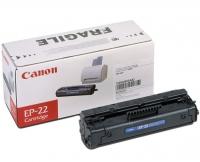 Картридж оригинальный Canon EP-22, ресурс 2500 стр.