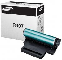 Фотобарабан оригинальный Samsung CLT-R407, ресурс 24 000 (ч/б), 6000 (цвет.)