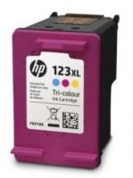 Картридж оригинальный (блистер) HP F6V18AE (123XL) Color