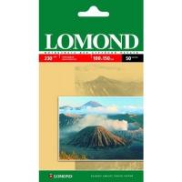 Lomond 0102082 Односторонняя глянцевая фотобумага  для струйной печати, A6, 230 г/м2, 500 листов.