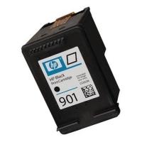 Картридж оригинальный (блистер) HP CC653AE (№901) Black