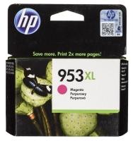 Картридж оригинальный HP F6U17AE (№953XL) Magenta