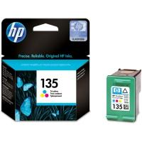 Картридж оригинальный цветной HP C8766HE (№135) Color, ресурс 330 стр.