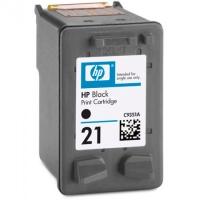 Картридж оригинальный (блистер) HP C9351A (№21) Black