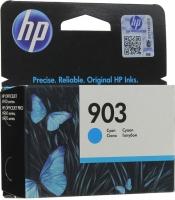 Картридж оригинальный HP T6L87AE (№903) Cyan